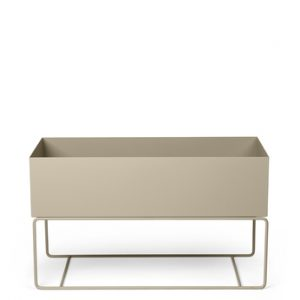 fermLiving Plantbox large cashmere livland.
